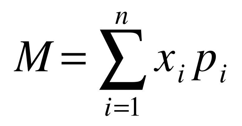 Математическое ожидание в форекс форекс советник bill gates 2