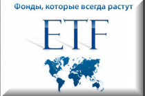 ETF фонды — что это?