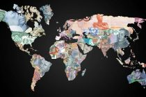 Средняя зарплата по странам мира, статистика зарплат в мире
