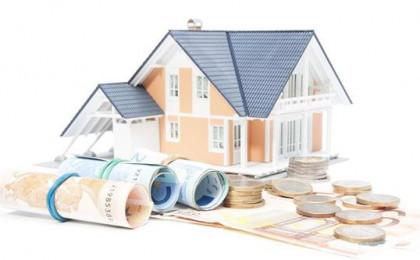 Заработок на ипотеке?