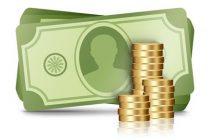Ввод денег при инвестициях