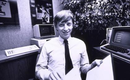 Куда вкладывает Билл Гейтс?