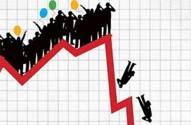 продажа акций в кризис