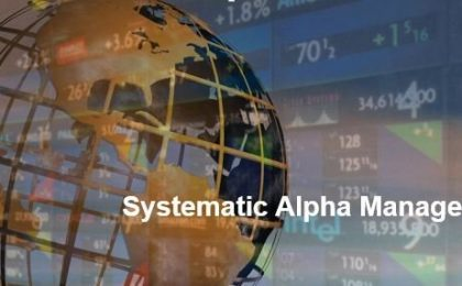 Хедж-фонд Systematic Alpha Management