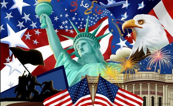 ETF на Америку