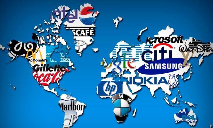 ETF из промышленных компаний
