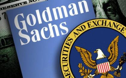 Провал миссии Goldman Sachs