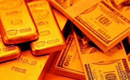 Золото — хранить ли в нем сбережения?