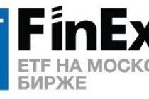 FinEX — ETF на Московской бирже