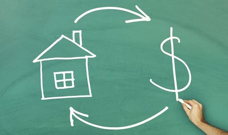 недвижимость или депозит?