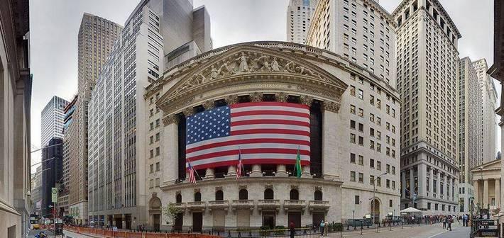 Американский рынок