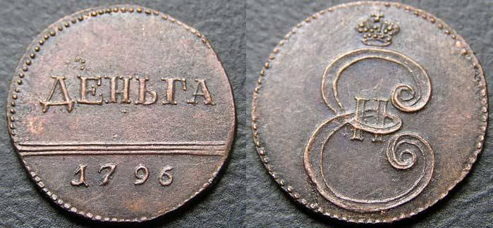 деньги в России
