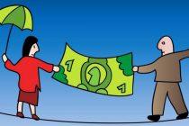 P2P кредитование: возможности и риски