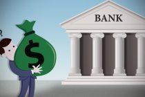 Банковские депозиты или дивиденды?