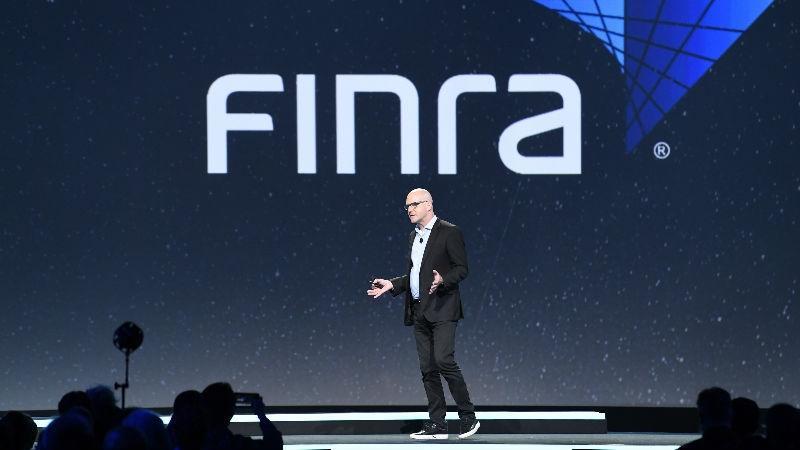 что такое регулятор FINRA