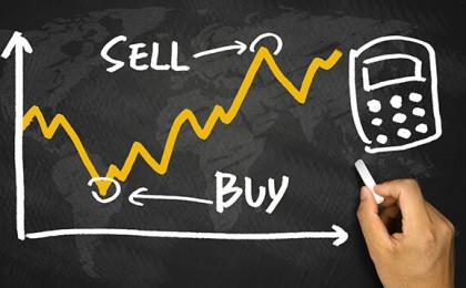 Когда продавать акции?