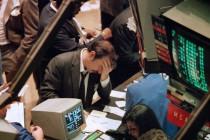 Крах фондового рынка 1987 года