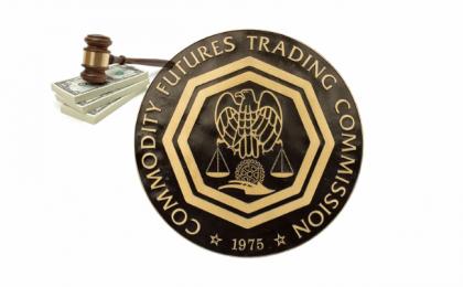 Фьючерсная комиссия CFTC