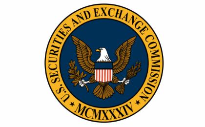 Финансовый регулятор SEC