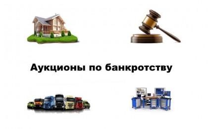 Аукционы по банкротству: главное