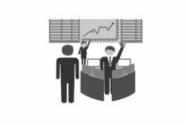 О мировых рынках и пенсии