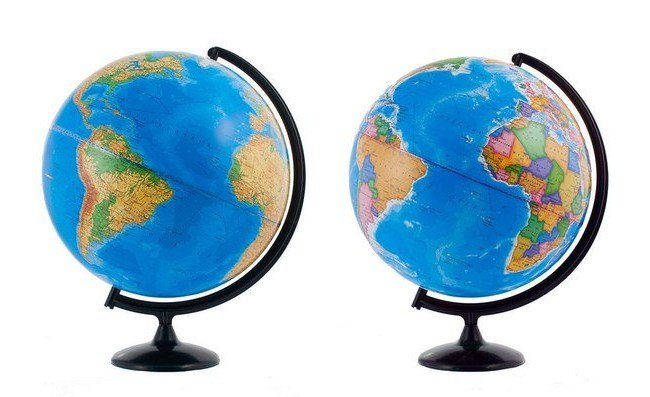 глобальный портфель активов