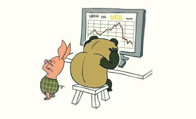 как устроен фондовый рынок