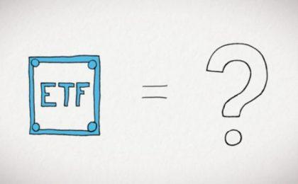 Полезные сайты о ETF