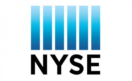 Фондовая биржа Нью-Йорка (NYSE)