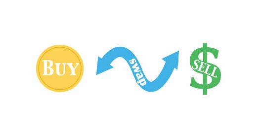 Что такое валютный своп?