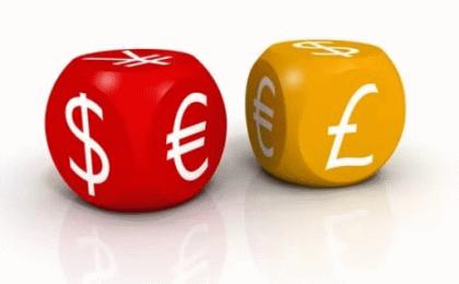 Валютные пары на рынке форекс