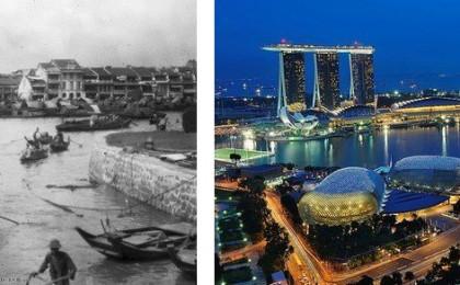 Сингапурская модель