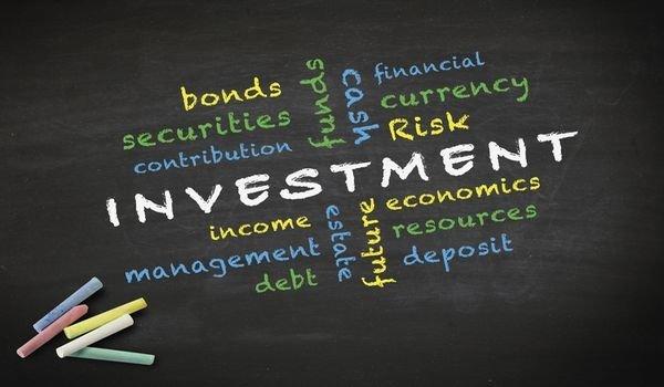 стратегии инвестирования
