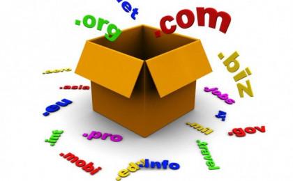 Инвестирование в домены