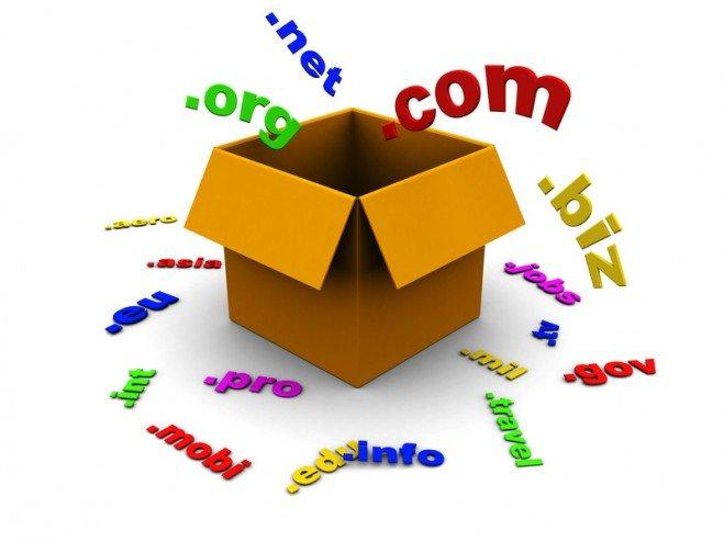 инвестиции в доменные имена
