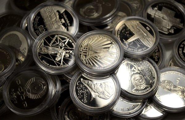 серебряные инвестиции