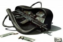 Бюджетные автоматы Webmoney