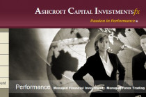 Ashcroft Capital Investments, или игры с myfxbook