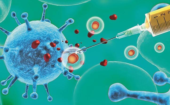 биотехнологии для инвестирования