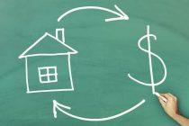 Недвижимость через ETF