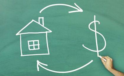 Фонды REITs или недвижимость за 50 долларов