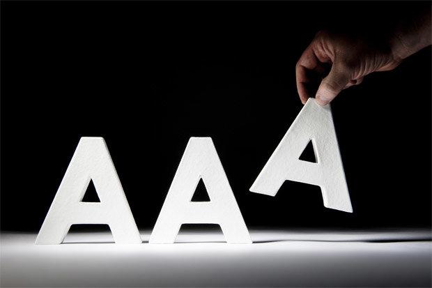 кредитные агентства и кредитные рейтинги
