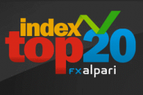Alpari Index Top20 или еще раз о трейдинге