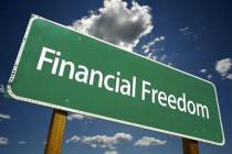 Финансовая свобода. Обзор понятия