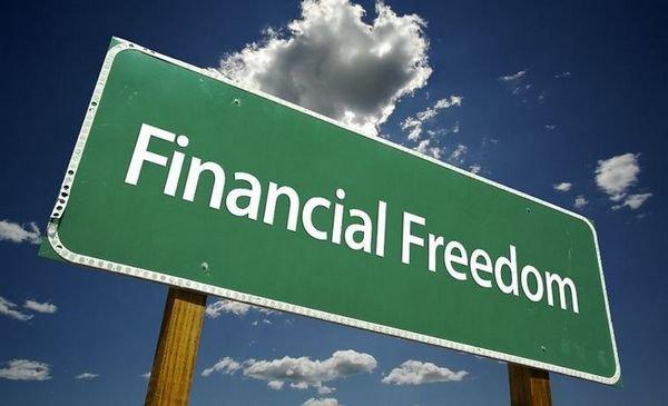 Финаносвая свобода. Определения