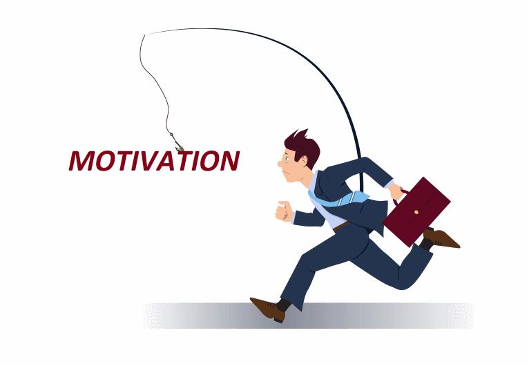 мотивация и мотиваторы