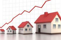 Немного истории: акции или недвижимость?