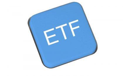 Инвестирование в ETF фонды