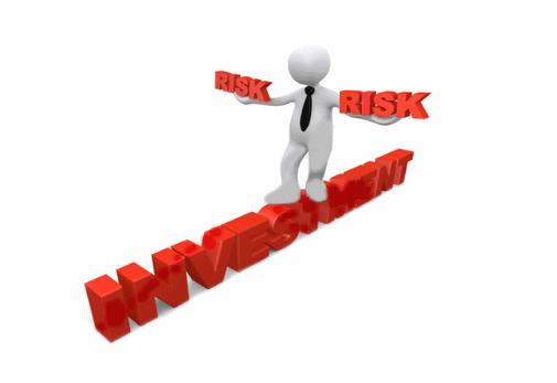виды инвестиционных рисков