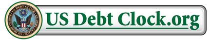 счетчики долга США